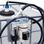 AdBlue pumppu setti Basic