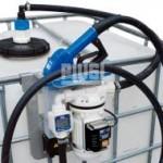 AdBlue pumppu setti Bro