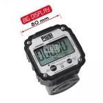 Elektroninen määrämittari K600