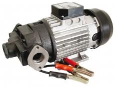 AG-90 pumppu 12 ja 24Vdc 80L/min