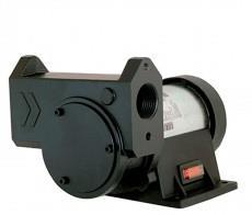 IRON-50 pumppu 50L/min 12 tai 24Vdc