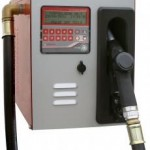 COMPACT tankkausasema varustettu automaatilla